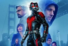 ant-man bande originale soundtrack disney marvel
