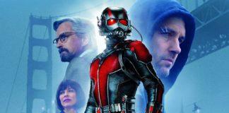 ant-man bande originale soundtrack disney marvel