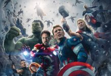 avengers ultron bande originale soundtrack disney marvel