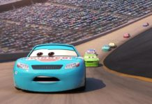 brian spark personnage character disney pixar cars 3