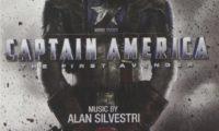 captain america first avenger bande originale soundtrack disney marvel