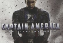 captain america first avenger bande originale soundtrack disney marvel
