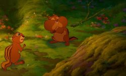 ecureuils squirrel personnage character frère ours brother bear disney