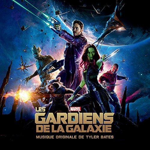 gardiens galaxie vol 1 guardians galaxy bande originale soundtrack disney marvel