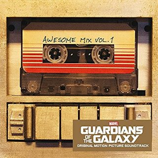 gardiens galaxie vol 1 guardians galaxy bande originale soundtrack disney marvel
