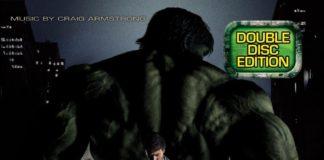 incroyable hulk bande originale soundtrack disney marvel