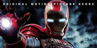 iron man 2 bande originale soundtrack disney marvel