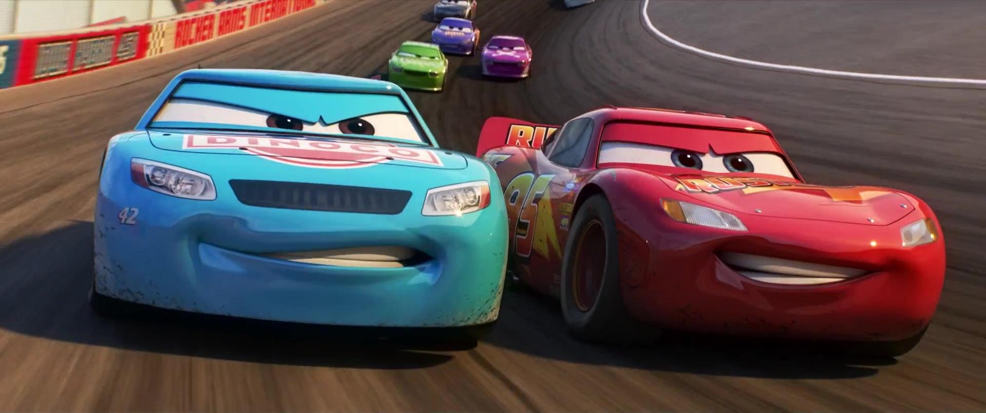 jimmy cables personnage dans cars 3 pixar planet fr. Black Bedroom Furniture Sets. Home Design Ideas