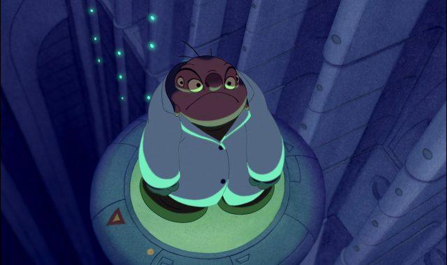 jumba jookiba personnage lilo stitch disney character