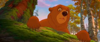 kenai personnage character frère ours brother bear disney