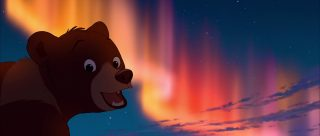 koda personnage character frère ours brother bear disney