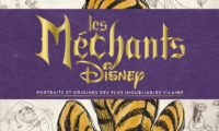livre mechants disney vilains
