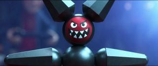 megabot  personnage character nouveaux heros disney big 6