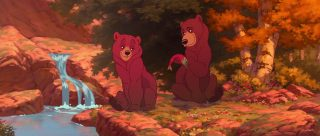 lover personnage character frère ours brother bear disney