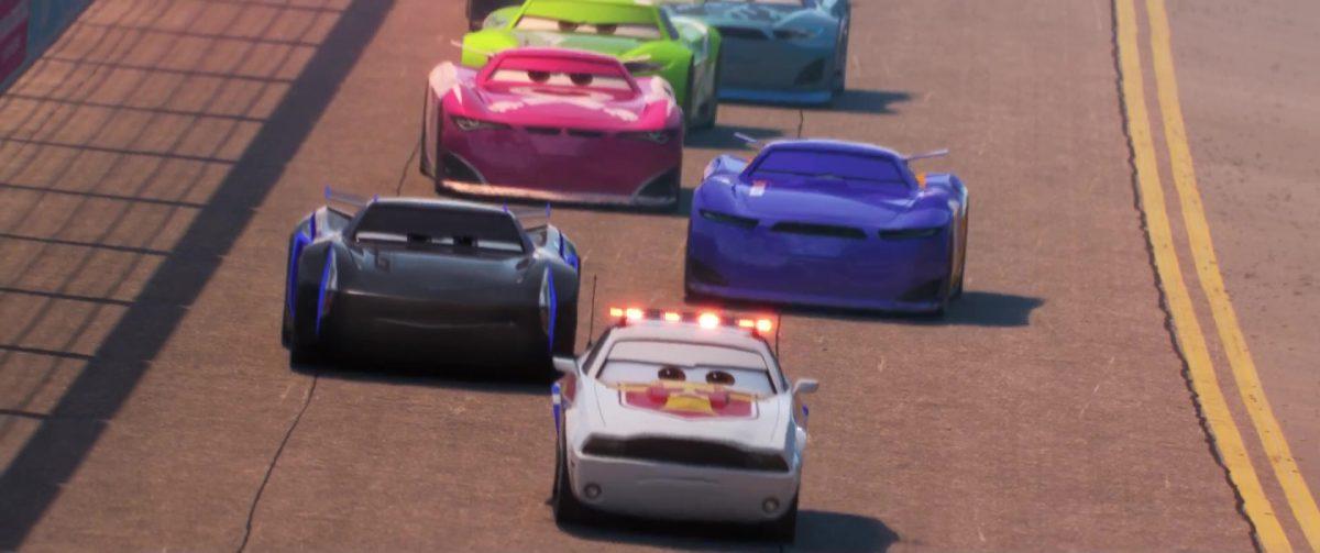 pat traxson personnage character cars disney pixar