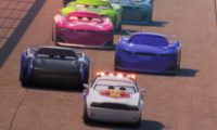 pat traxson personnage character disney pixar cars 3