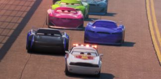 pat traxson personnage character disney pixar cars 3