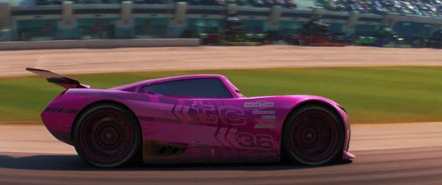 rich mixon personnage character cars disney pixar