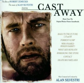 seul monde cast away disney 20th century fox soundtrack bande originale