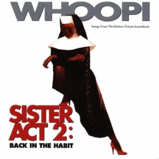 bande originale sister act 2 soundtrack disney touchstone