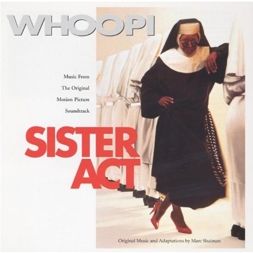 bande originale sister act soundtrack disney touchstone