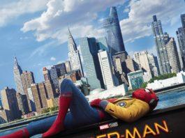 spider-man homecoming bande originale soundtrack disney marvel