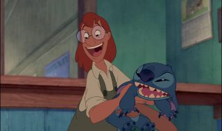 susan hegarty personnage lilo stitch disney character