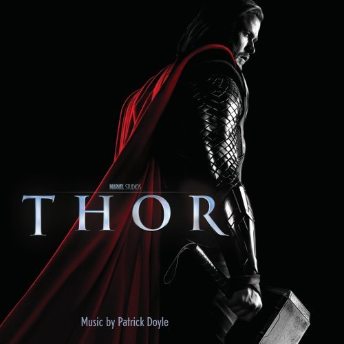 thor bande originale soundtrack disney marvel