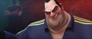 yama personnage character nouveaux heros disney big
