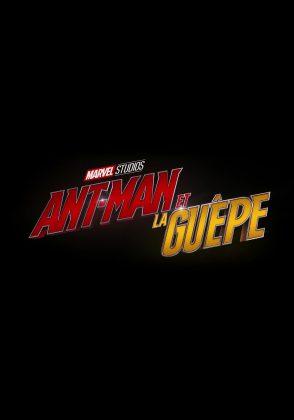 Affiche Poster Ant-Man Guêpe Poster Wasp Disney Marvel