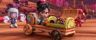 Adorabeezle Winterpop barbara pappas   personnage mondes ralph wreck it character disney