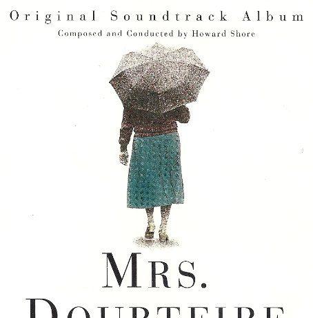 madame mrs doubtfire bande originale soundtrack disney 20th century fox