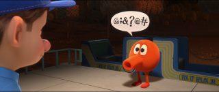 qbert   personnage mondes ralph wreck it character disney