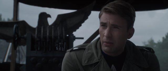 replique quote citation captain america first avenger disney marvel