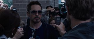 replique quote citation iron man 3 disney marvel