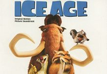 age glace ice bande originale soundtrack ost disney fox blue sky