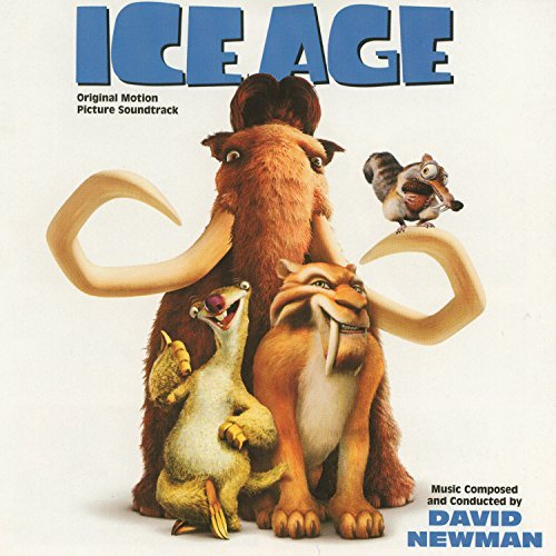age glace ice bande originale soundtrack ost disney fox blue sky