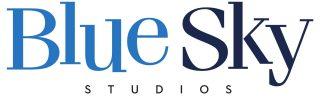 logo blue sky studios