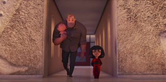 capture indestructibles incredibles 2 disney pixar