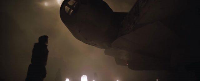 capture solo star wars story disney lucasfilm