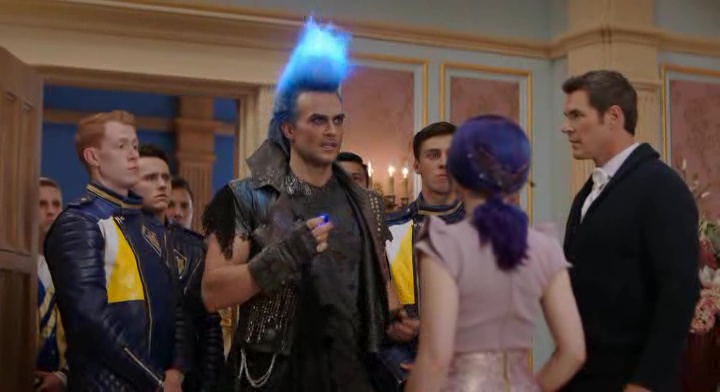 Image descendants 3 disney channel