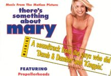 mary tout prix something soundtrack bande originale disney fox