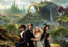 monde fantastique oz great powerful bande originale soundtrack disney ost