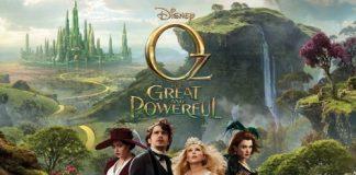 monde fantastique oz great powerful bande originale soundtrack disney ost
