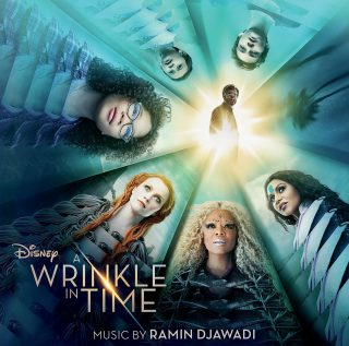 raccourci temps wrinkle time bande originale soundtrack ost disney