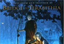 secret bridge terabithia bande originale soundtrack ost disney