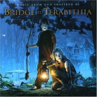 secret bridge terabithia bande originale soundtrack ost disney