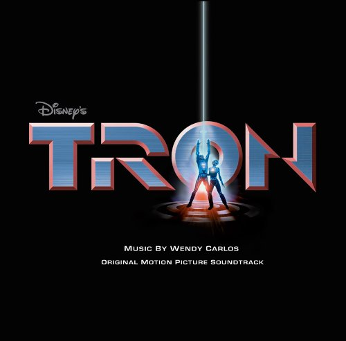 tron bande originale soundtrack ost disney
