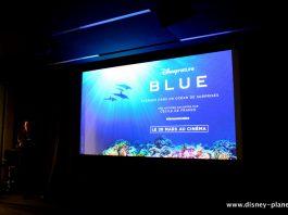 Masterclass Blue Disney Nature