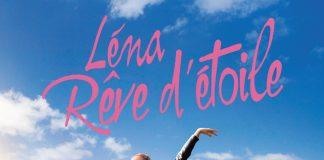 affiche poster lena reve étoile find me paris disney channel